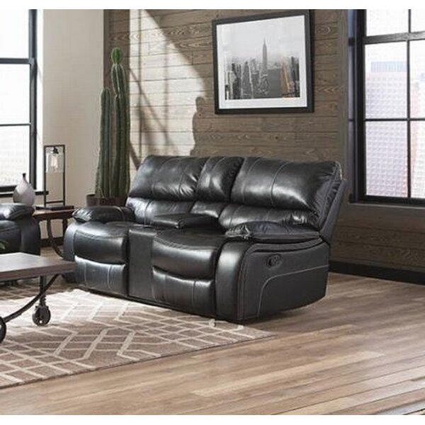 Emerico Motion Reclining Loveseat by Latitude Run