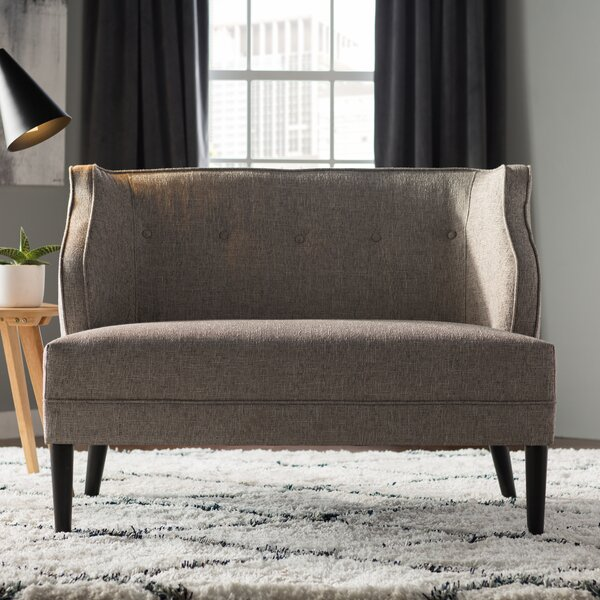 Desiree Settee by Lark Manor