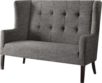 Barfield Settee by George Oliver