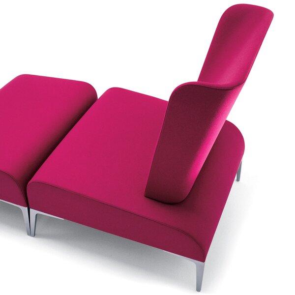 Fi Tall Lounge Chair by Segis U.S.A