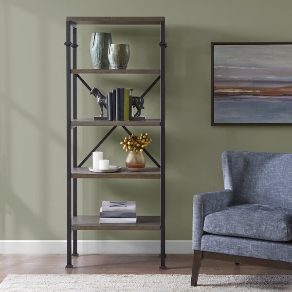 Rubino Etagere Bookcase by Trent Austin Design
