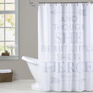 Buy luxury Shower Curtain ByEast Urban Home