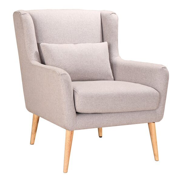Thrall Armchair by Brayden Studio