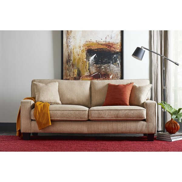 Excellent Reviews Rigoberto Sofa by Winston Porter by Winston Porter