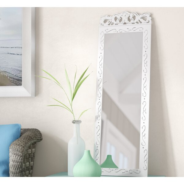 Barnard Castle Wall Mirror by House of Hampton