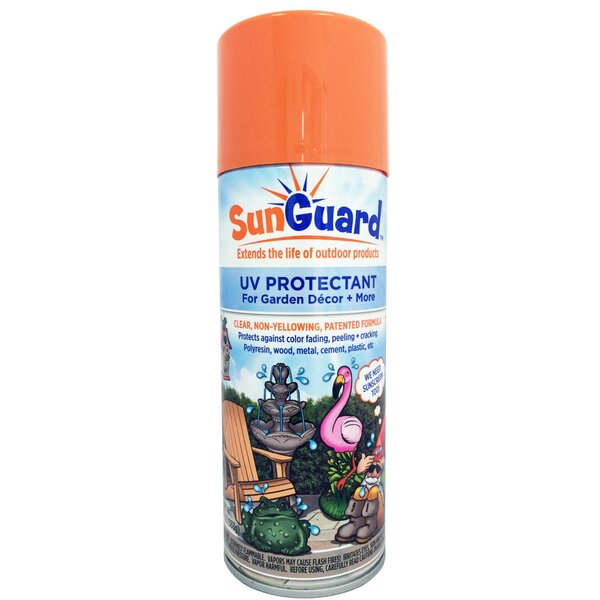 SunGuard UV Protectant for Outdoor Decor/Furniture by HomeStyles