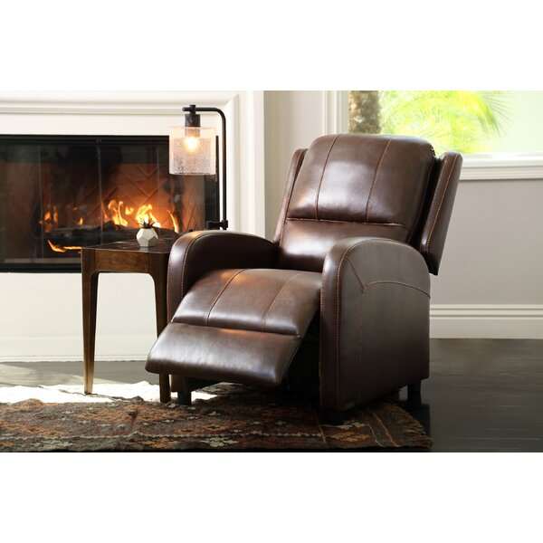 Katy Manual Recliner by Winston Porter