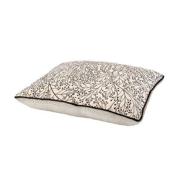 Softie Pillow Dog Bed by AlphaPooch