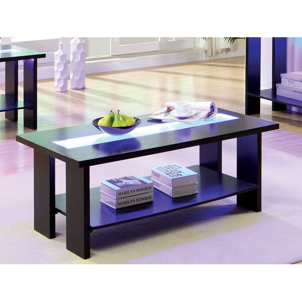 Liluxe Coffee Table by Hokku Designs