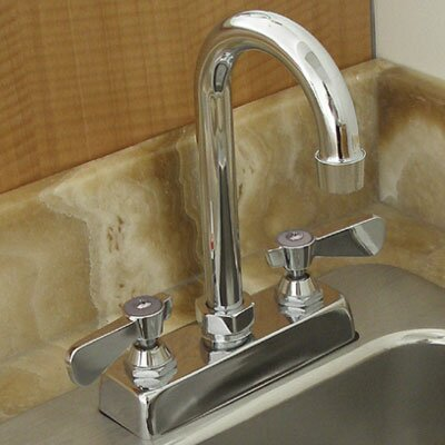 Touch Bar Faucet by A-Line by Advance Tabco A-Line by Advance Tabco