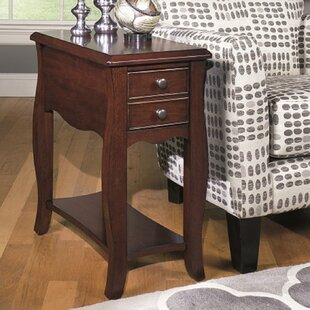 Chairside End Table by Wildon Home ?