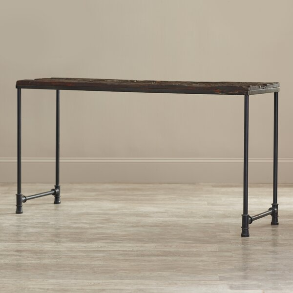 Saal Console Table by William Sheppee