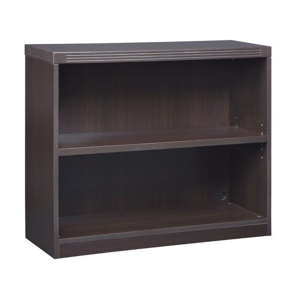 Umstead Standard Bookcase By Symple Stuff