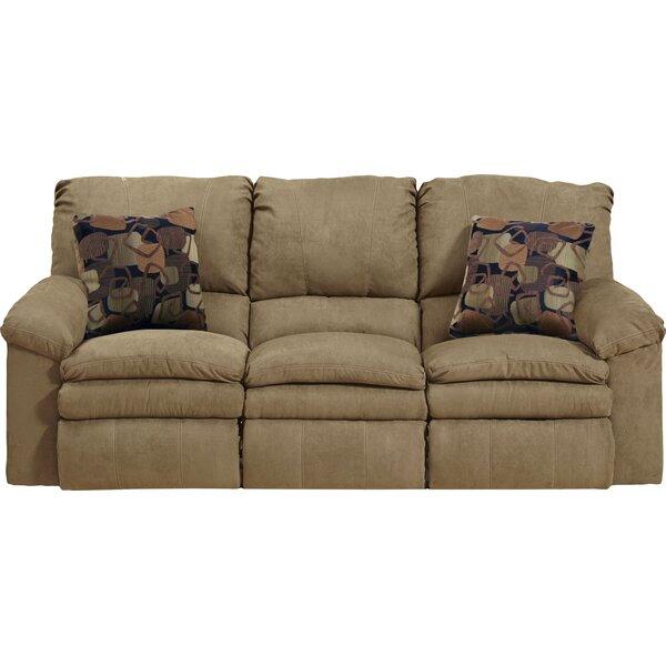Impulse Reclining Sofa by Catnapper