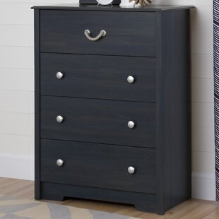 Aviron 4 Drawer Chest by South Shore