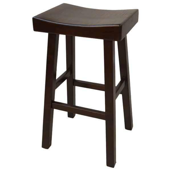 Christensen 30 Bar Stool by Andover Mills