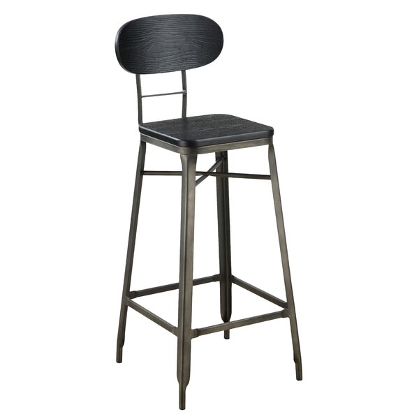 Hotwells 29.5 Bar Stool by Brayden Studio