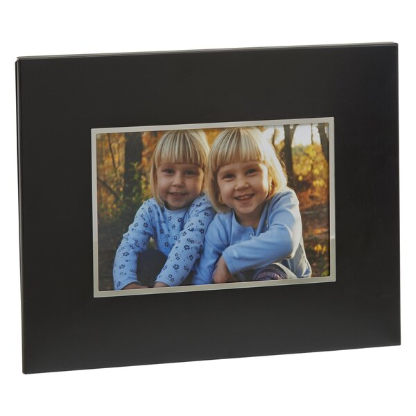 Noir Picture Frame by Creative Gifts International