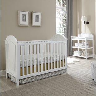 Meubles Pour Chambres De Bebe Crib Type Crib Changer Combo
