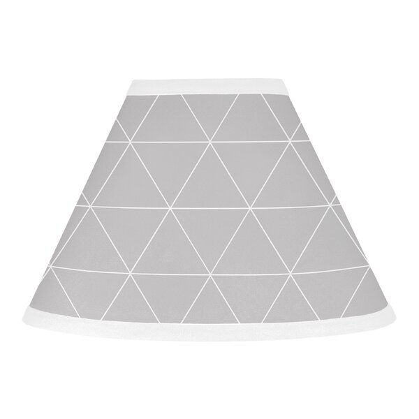 Mountains 7 Empire Lamp Shade by Sweet Jojo Designs