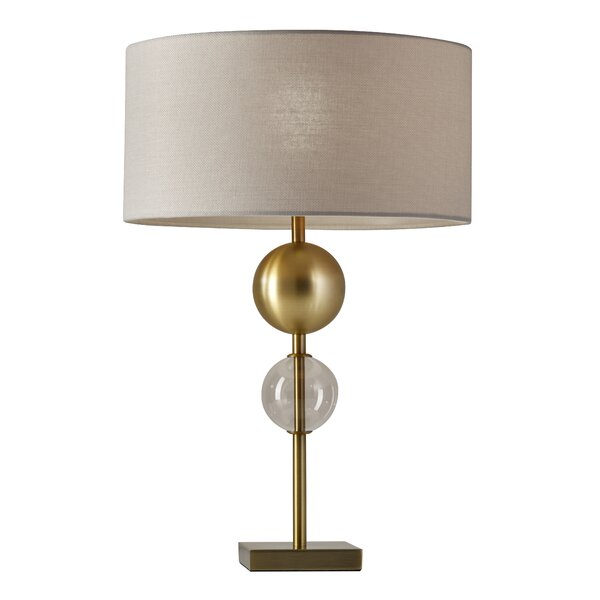 Emiliano 24 Table Lamp by Langley Street