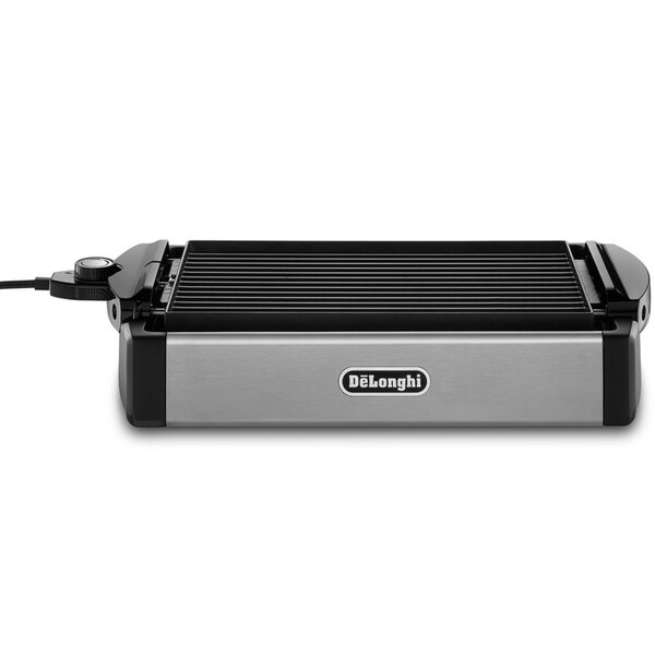 2-in-1 Reversible Grill and Griddle by DeLonghi