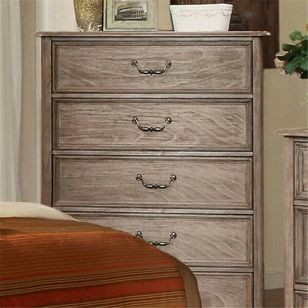 Bumgarner 5 Drawer Chest By Ophelia & Co. by Ophelia & Co. Cool