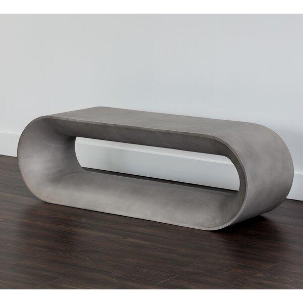 Capsule Bench by Sunpan Modern