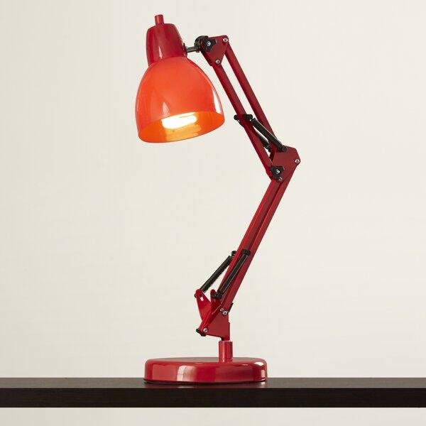 Ruby 21.5 Desk Lamp by Zipcode Design