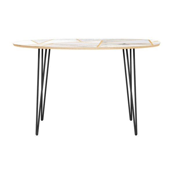 Hackman Dining Table by Wrought Studio