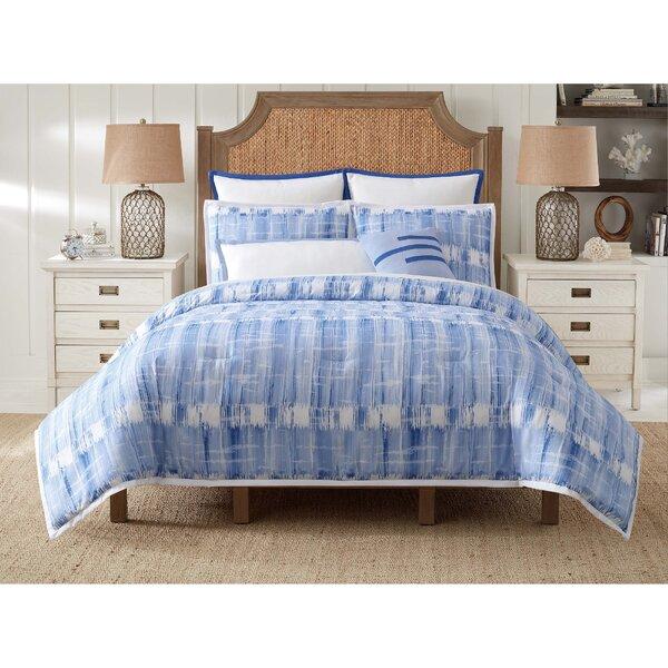 Nantucket Comforter Set by Vince Camuto