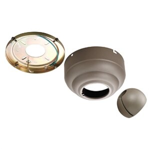 Anais Ceiling Canopy Adapter Kit by Darby Home Co