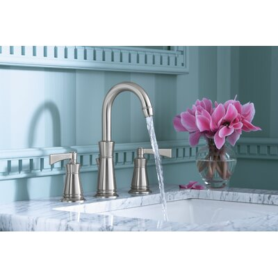 Kohler Faucet Brushed Nickel Faucets