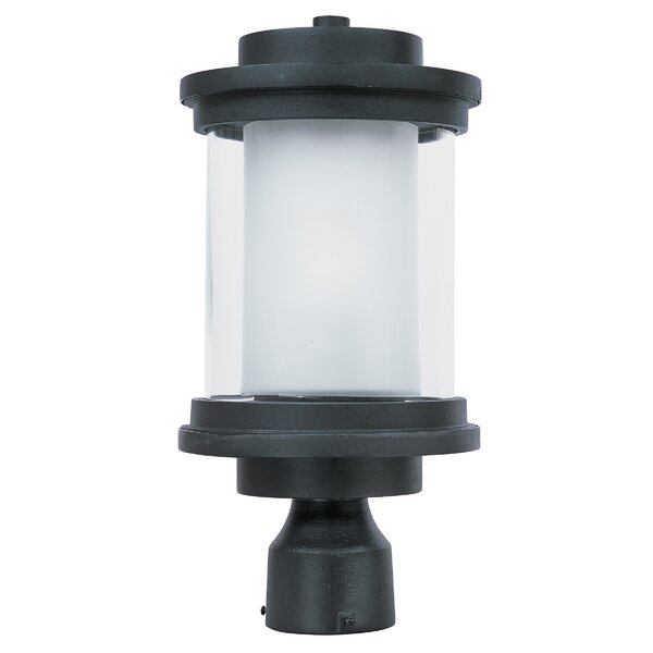 Percival Outdoor 1-Light Lantern Head by Brayden Studio