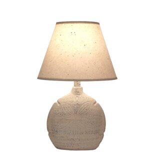 Jankowski Sand Dollar 18 Table Lamp