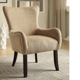 Itchington Stylishly Revamping Armchair by Mercer41
