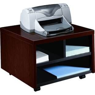 10700 Series Mobile Printer Stand by HON
