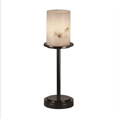 Salina Cylinder 16 Table Lamp Brayden Studio