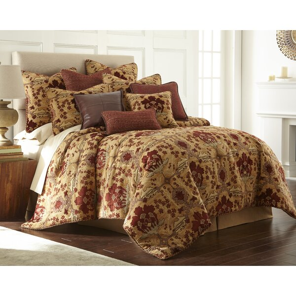 Dakota Comforter Set by Austin Horn Classics