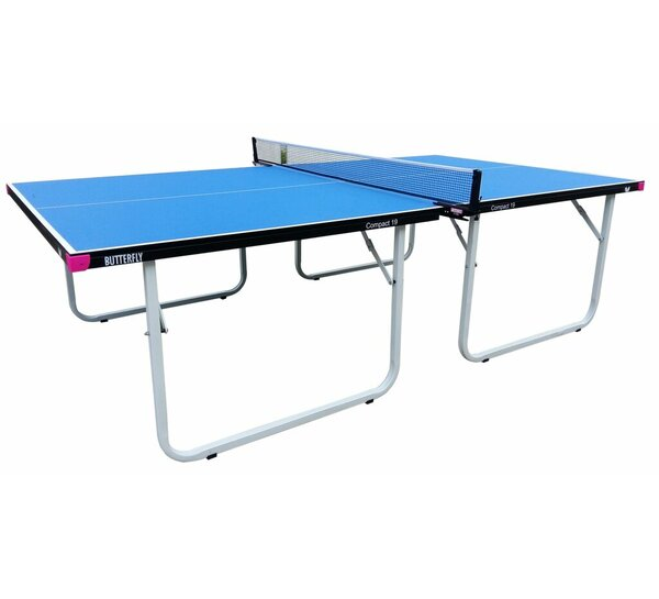 Butterfly Compact Table Tennis Table U0026 Reviews | Wayfair