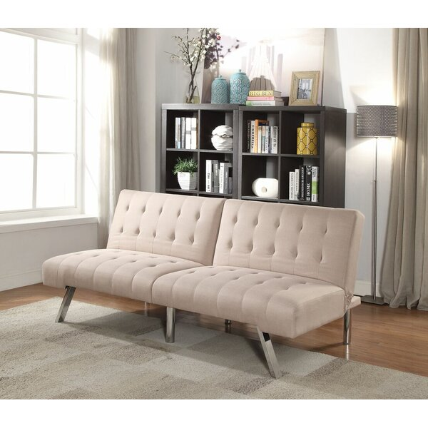 Tubbs Adjustable Sofa Bed by Latitude Run