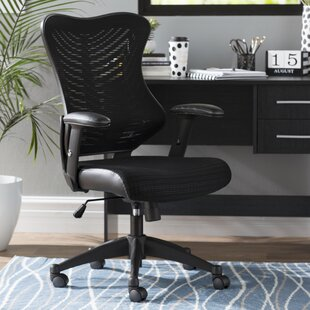 Charmant Heath Mesh Desk Chair