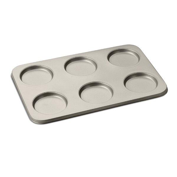 6 Cup Muffin Top Pan by Cuisinart