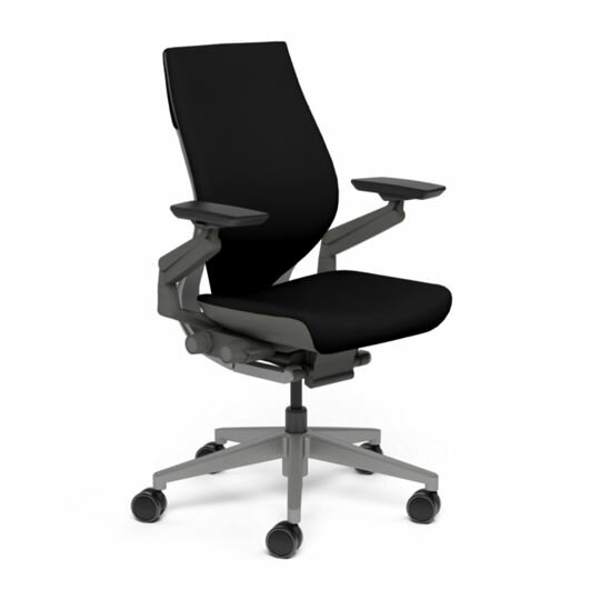 Gesture High-Back Executive Chair by Steelcase