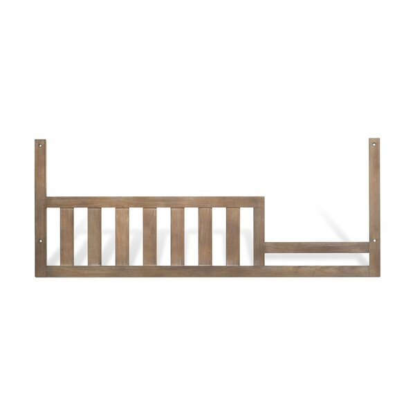 Tressa Toddler Bed Rail by Child Craft