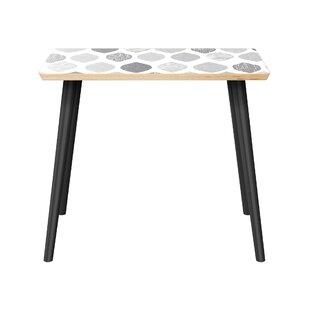 Best Reviews Izetta End Table ByBrayden Studio