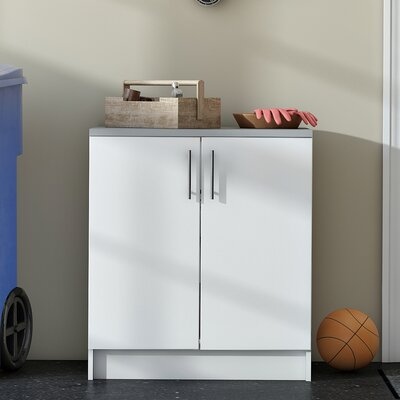 Garage Storage Cabinets Amp Shelves You Ll Love Wayfair