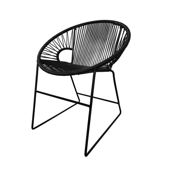 Adal Patio Dining Chair by Brayden Studio Brayden Studio