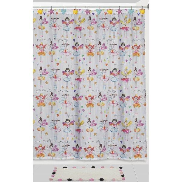Chapman Shower Curtain