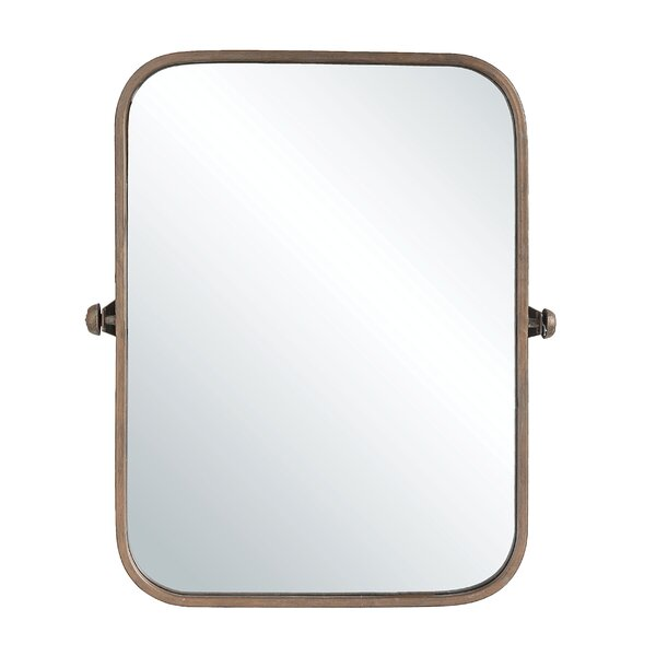 Lavendon and Hanging Wall Mirror by Gracie Oaks